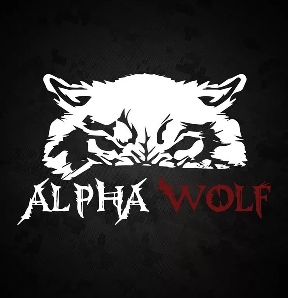 AlphaWolf Barrel