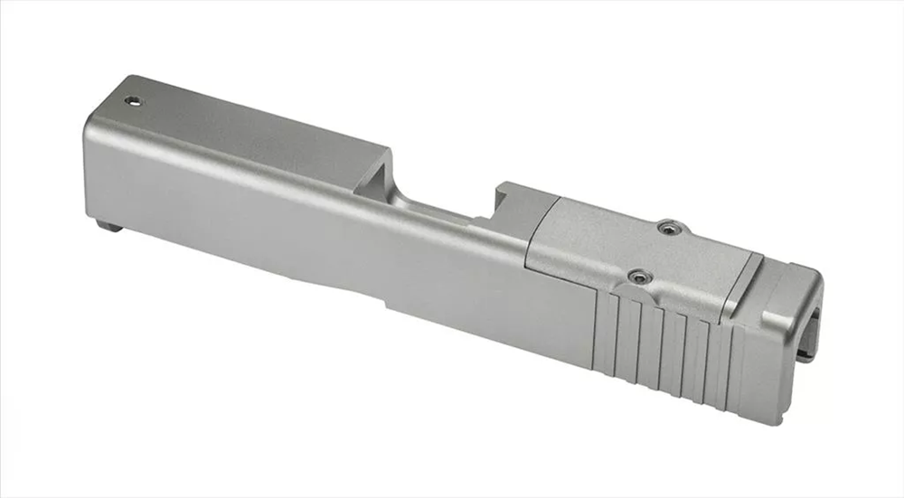 Side View of AW-SLIDE19-G3-OEM-RMR