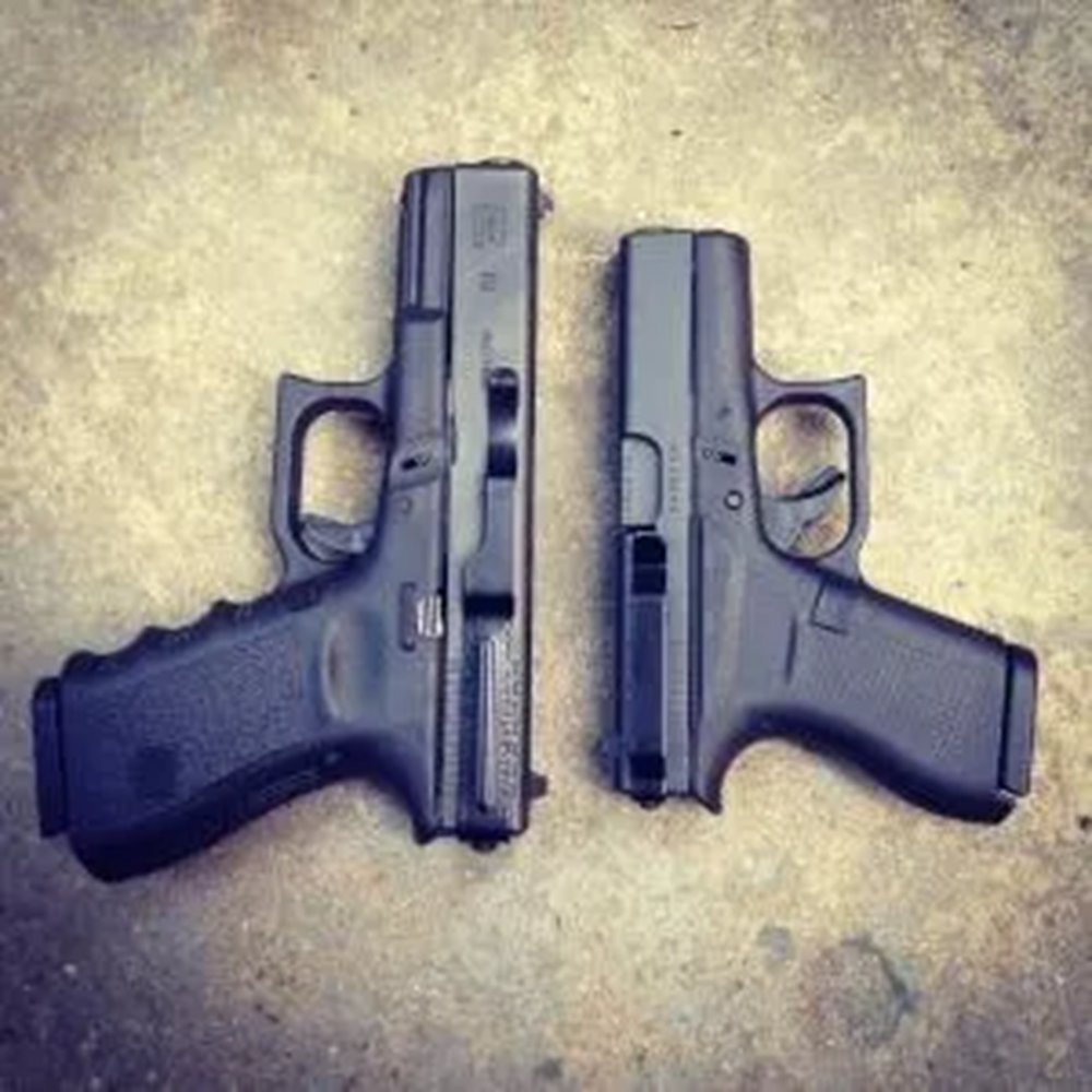 G19 and G42 using Clip Draw