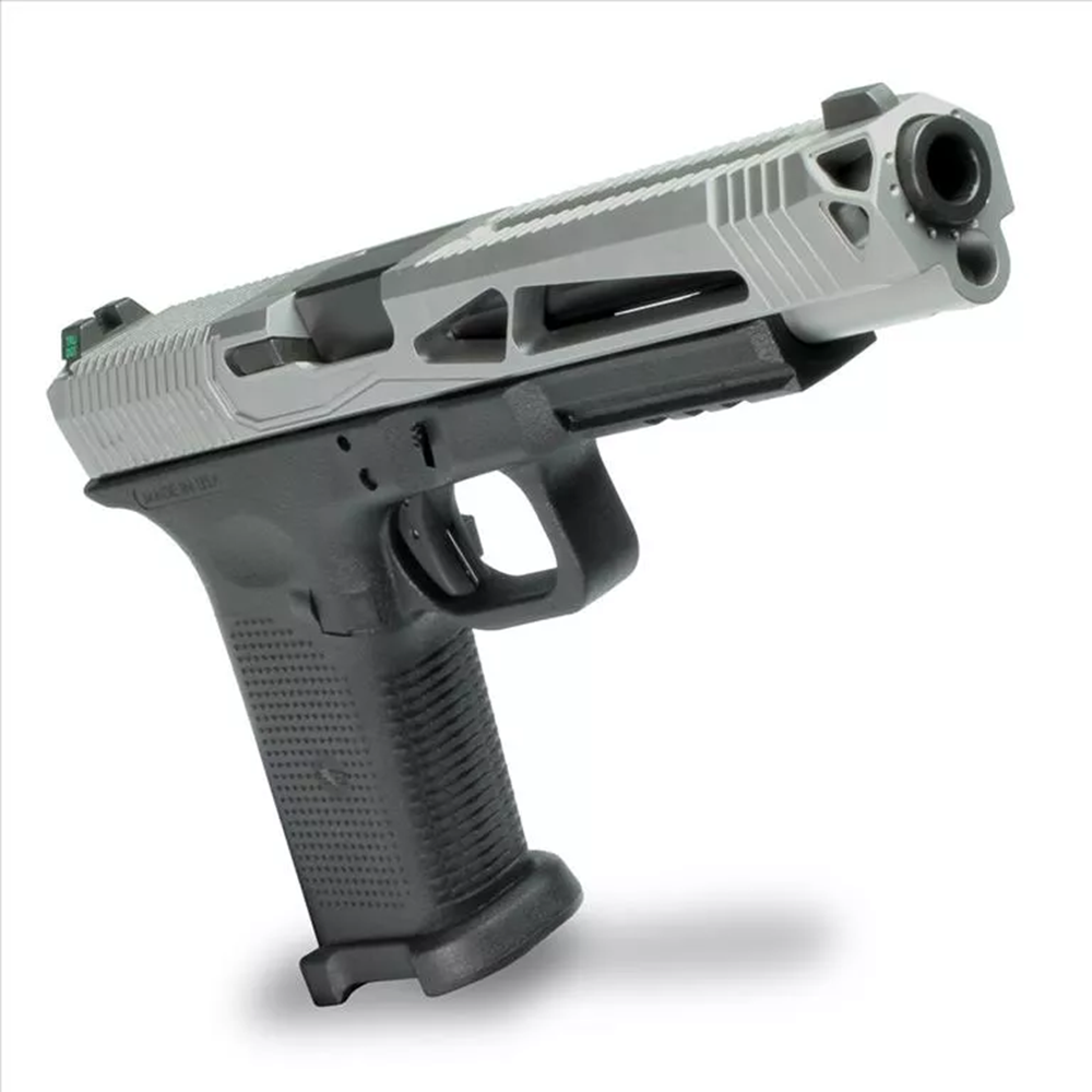 SS20 M20L Complete Pistol with MEP sights