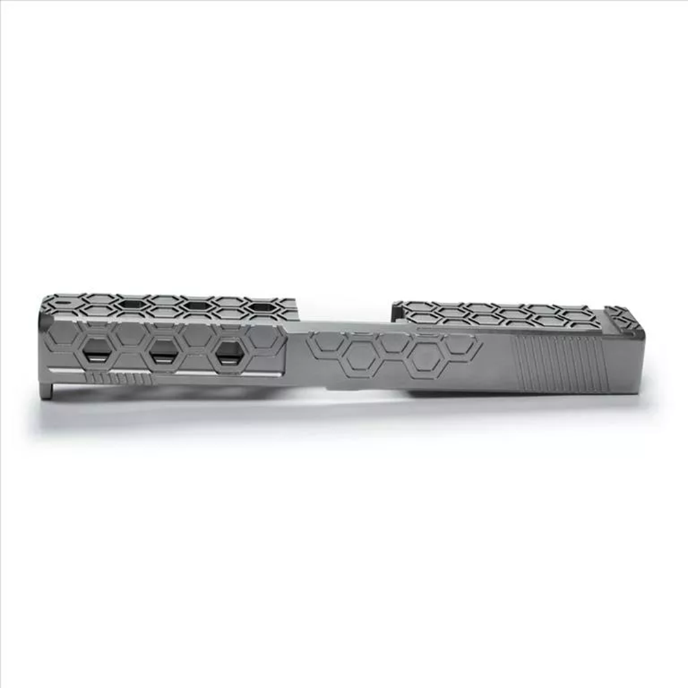 SS25 G20 length slide with ports